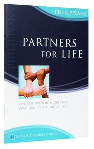 Ibs: Partners For Life (Philippians)