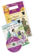 Easter (Arch Books On Cd Series)