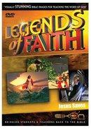 Jesus Saves (DVD Rom) (Legends Of Faith Dvd Series)