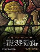 The Christian Theology Reader (4th Edition)