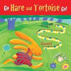 Go Hare and Tortoise Go! (Finger-trail Tales Series)