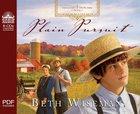 Plain Pursuit (Unabridged, 7 CDS) (#02 in Daughters Of Promise Audio Series)