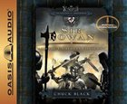 Sir Rowan and the Camerian Conquest (#06 in The Knight Of Arrethtrae Audiobook Series)