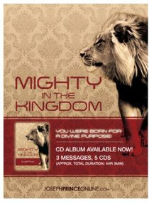 Mighty in the Kingdom (5 Cds)