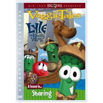 Veggie Tales #15: Lyle the Kindly Viking (#15 in Veggie Tales Visual Series (Veggietales))