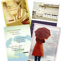 Boxed Cards Encouragement: Max Lucado