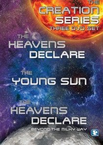The Creation Series (Boxed Set)