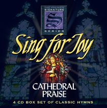 Sing For Joy (Box Set)