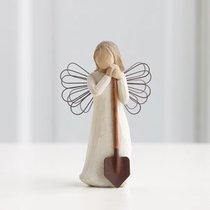 Willow Tree Angel: Angel of the Garden