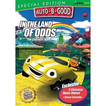 In the Land of Odds (#03 in Auto B Good Dvd Classics Series)