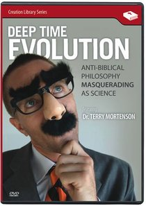 Deep Time Evolution (Creation Library Series)
