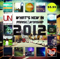 Whats New in Praise & Worship 2012