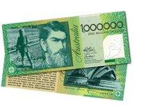 One Million Dollar Note Gospel (20 Pack)