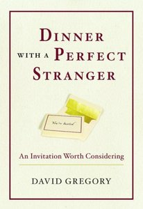 Dinner With a Perfect Stranger (With Added Discussion Questions)