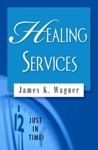 Healing Services (Just In Time Series)