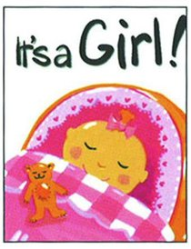 Its a Girl! (Postbooks Series)