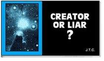 Chick: Creator Or Liar?
