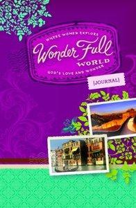 Wonder Full World Journal