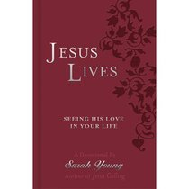 Jesus Lives Devotional