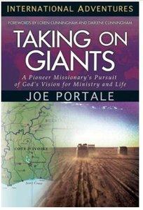 International Adventures: Taking on Giants