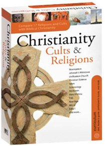 Christianity Cults and Religions (Complete Study Kit)