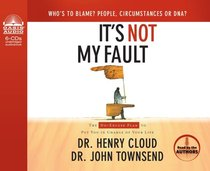 Its Not My Fault (Unabridged 6cds)