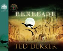 Renegade (5 CDS) (#03 in The Lost Books Audiobook Series)