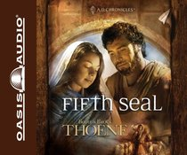 Fifth Seal (9cd Set) (#05 in A.d. Chronicles Series)