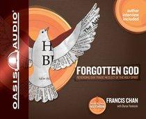 Forgotten God (Unabridged 3 Cds)