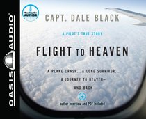 Flight to Heaven (Unabridged, 5 Cds)