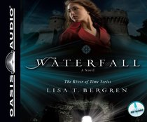 Waterfall (#01 in River Of Time Audiobook Series)