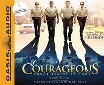 Courageous (Unabridged, 8cds)