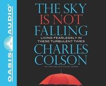 The Sky is Not Falling (5 Cds)