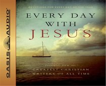 Every Day With Jesus (Mp3)