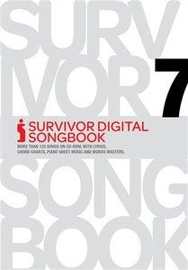 Survivor Songbook 7 CDROM