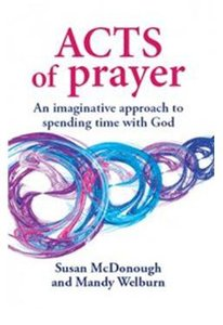 Acts of Prayer