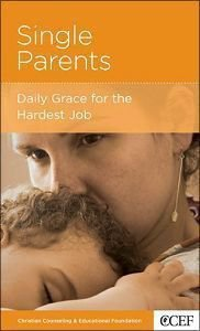 Single Parents (Christian Counselling & Educational Foundation Series)