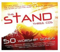 The Stand (3 Cds)