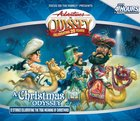 A Christmas Odyssey (4 CDS) (Adventures In Odyssey Audio Series)
