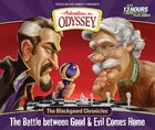 Blackgaard Chronicles (10 CDS) (Adventures In Odyssey Audio Series)