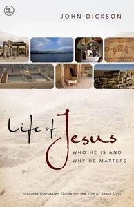 Life of Jesus Pack