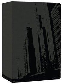 NLT Teen Life Application Study Steel City (Black Letter Edition)