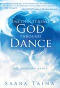 Encountering God Through Dance