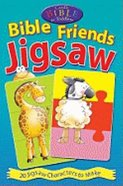 Bible Friends Jigsaw (Candle Bible For Toddlers Series)