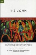 Ivp Ntc: 1-3 John (Ivp New Testament Commentary Series)