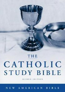 Nab Catholic Study Bible (2nd Ed)