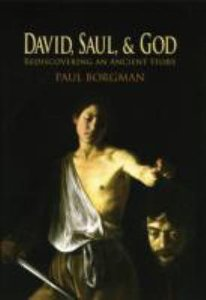 David, Saul and God