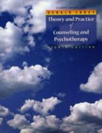 Student Manual For Coreys Theory & Practice of Counseling & Psychotherapy (8th Ed)