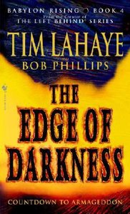 The Edge of Darkness (#04 in Babylon Rising Series)