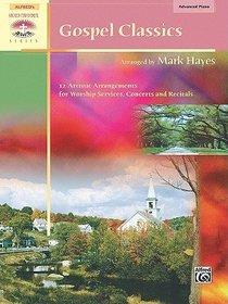 Gospel Classics (Music Book)